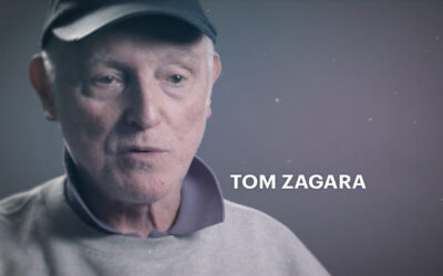 TOM ZAGARA – OPEN OUTCRY TRADERS HISTORY PROJECT – PART 1