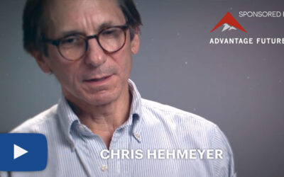 CHRIS HEHMEYER: OPEN OUTCRY TRADERS HISTORY PROJECT